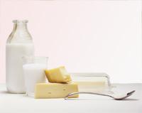 Nutrición y Salud. Nutrición y patologías. Recomendaciones intolerancia a la lactosa