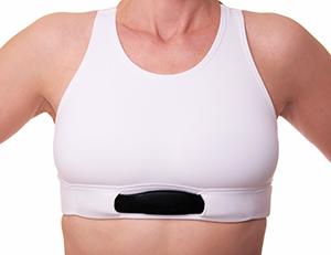sujetador deportivo,prótesis mamarias