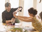 Bienestar. Beneficios del vino en la dieta